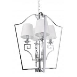 Żyrandol Nowojorski Berella Light Alora 4 BL0143