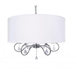Lampa wisząca Berella Light Faroso P06 BL0227