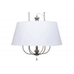 Lampa wisząca Berella Light Gantao 6M BL0306