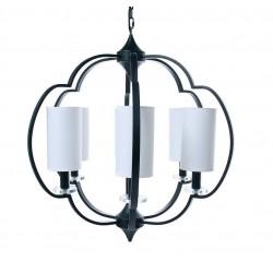 Lampa wisząca Berella Light Liburo P06 BL0334