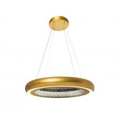 Lampa Wisząca Przestrzenna Berella Light Zoja 55 GD BL5438